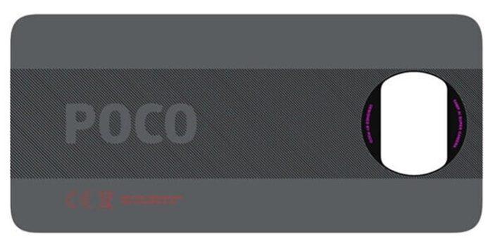 Suposto Poco X3