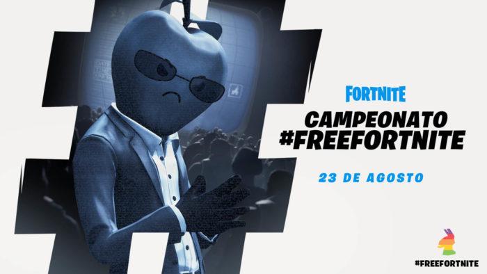 Fortnite dará videogames de graça em torneio para provocar Apple / Divulgação / Epic Games