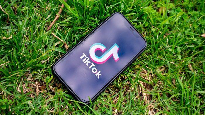 App do TikTok (Imagem: Kon Karampelas/Unsplash)