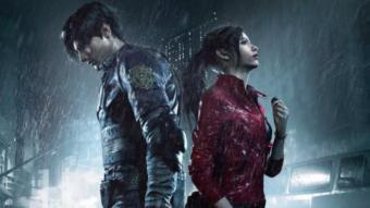 Netflix anuncia série de Resident Evil com foco na família Wesker