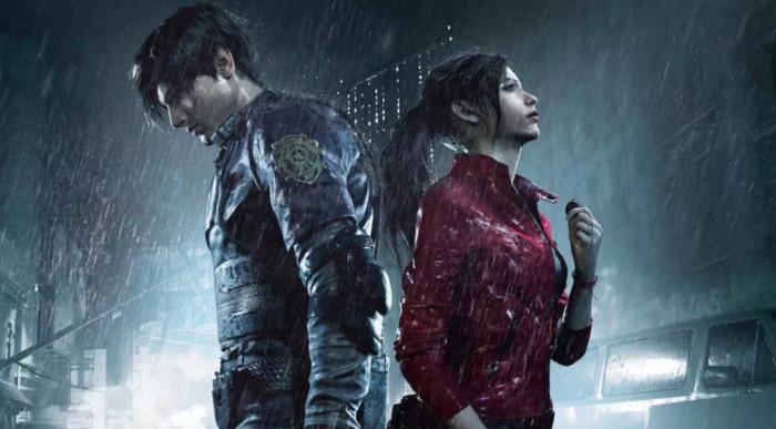 Netflix anuncia série de Resident Evil com foco na família Wesker / Divulgação / Capcom