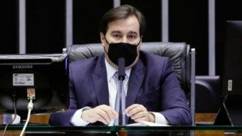 PL das fake news deve ter tramitação acelerada na Câmara