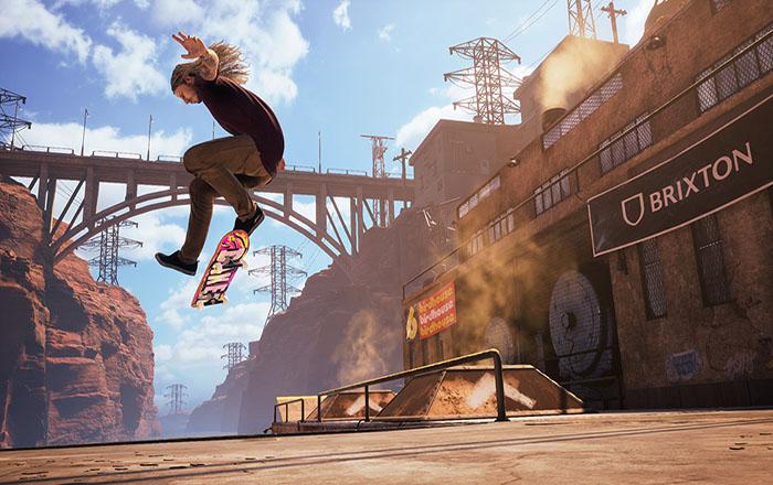 Saiba todos os skatistas presentes em Tony Hawk's Pro Skater 1+2
