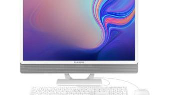 Samsung lança computadores All in One E1, E3 e E5 por até R$ 5.759