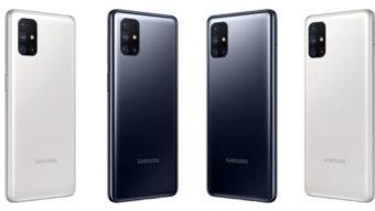 Samsung Galaxy M51 aparece no Google Play Console