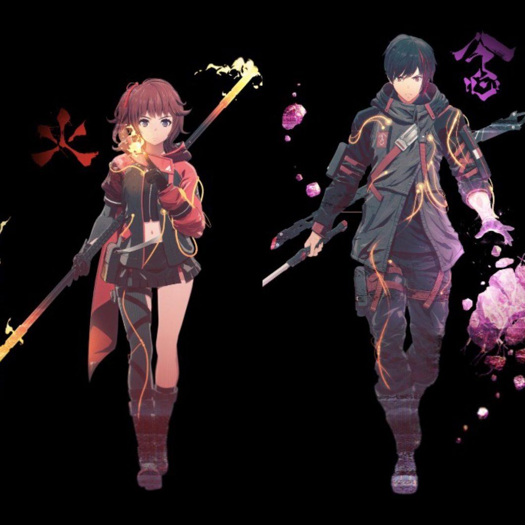 Scarlet Nexus / Press Release / Bandai Namco