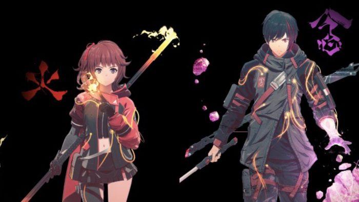 Scarlet Nexus / Divulgação / Bandai Namco