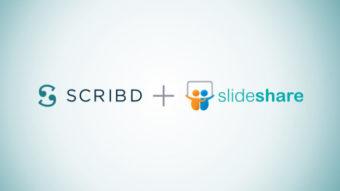 LinkedIn vende serviço de apresentação SlideShare para o Scribd