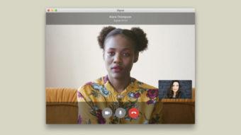 Signal trabalha em chamadas de voz e vídeo para computador