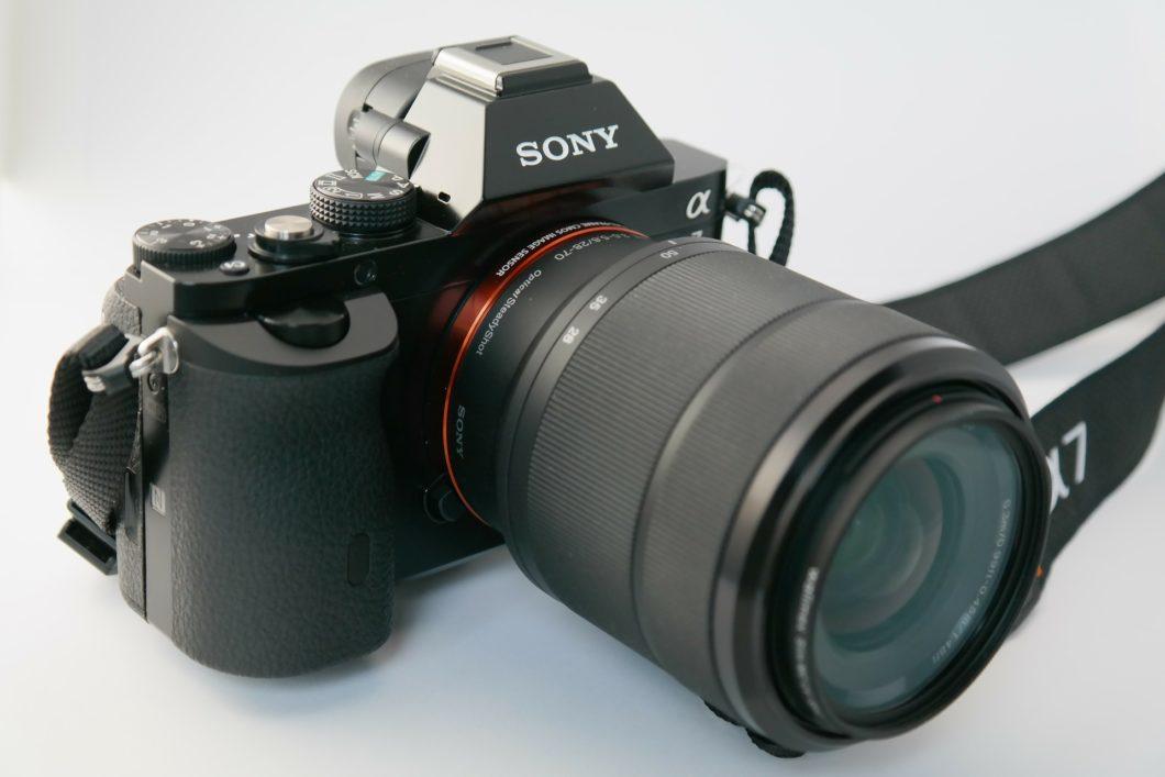 Câmeras da Sony serão vendidas no <a href='https://meuspy.com/tag/Alicativo-Espiao-Brasileiro'>Brasil</a> novamente (Foto: Hans/Pixabay)