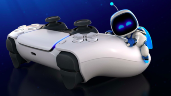 Sony recruta jogadores para pré-venda do PS5