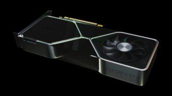 Nvidia deve anunciar placa RTX 3090 no início de setembro