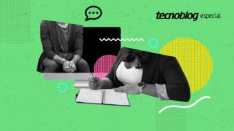 Sem busão: as entrevistas de emprego online na pandemia