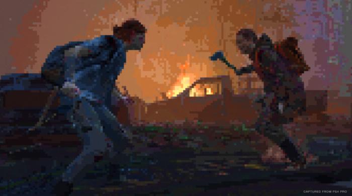 The Last of Us Part II / Divulgação / Sony