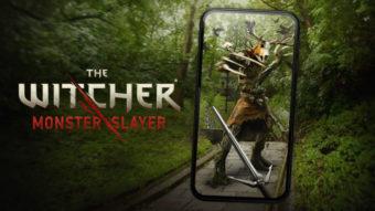 The Witcher: Monster Slayer abre pré-registro no Android