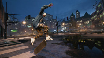 A trilha sonora completa de Tony Hawk's Pro Skater 1+2 [Playlist]