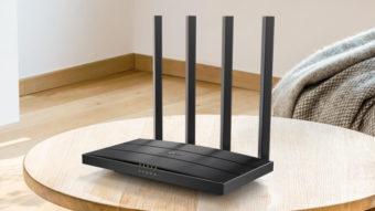 Como bloquear intrusos pelo endereço MAC no roteador TP-Link