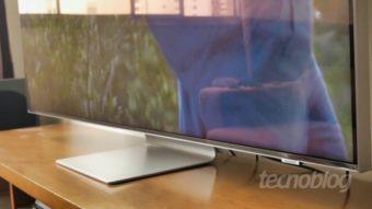 Samsung prepara TVs OLED com painéis da LG Display
