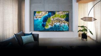 LG lança TVs OLED CX e GX com preços de até R$ 39.999