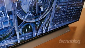 TV OLED LG CX: ainda reinando