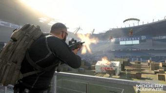 Call of Duty: Warzone adiciona modo Mini Royale na 5ª temporada