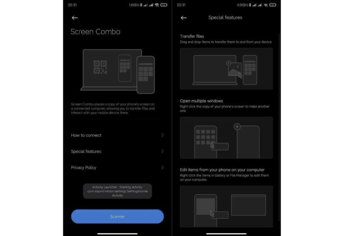 Xiaomi Device Control (Foto: Reprodução/XDA-Developers)
