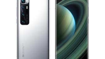 Xiaomi Mi 10 Ultra tem câmera com zoom de 120x e recarga de 120 W