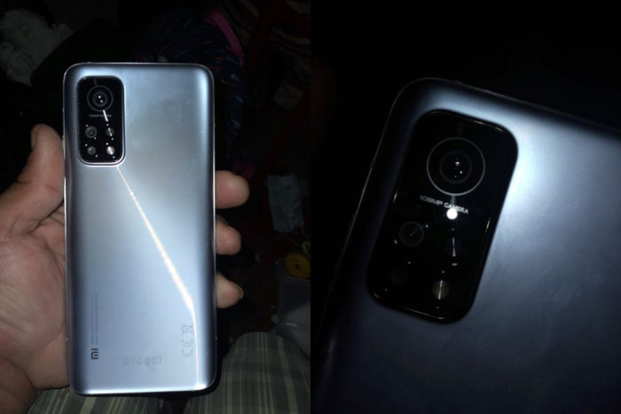 Possível Xiaomi Mi 10T Pro (Foto: Reprodução/XDA-Developers)