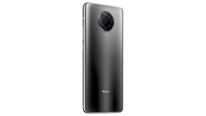 Xiaomi Redmi K30 Ultra tem câmera quádrupla e frontal retrátil (Foto: Divulgação/Xiaomi)