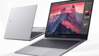 Xiaomi lança RedmiBook Air 13 com processador Intel de 10ª geração