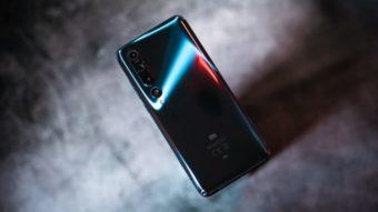 Xiaomi prepara celular com câmera sob a tela para 2021