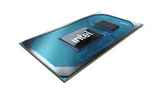 Intel anuncia chips Core de 11ª geração para notebooks