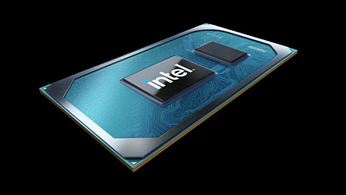 Intel Core de 11ª geração Tiger Lake