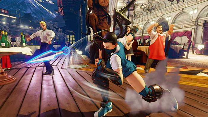 3 Truques com Ibuki em Street Fighter V