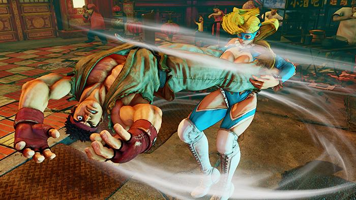 3 Truques com Mika em Street Fighter V