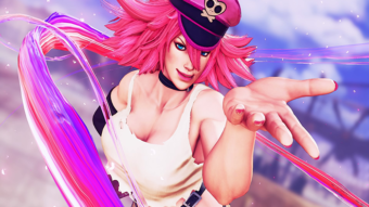 3 truques com a Poison em Street Fighter V