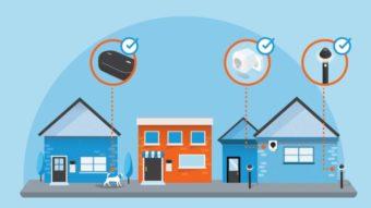 """Amazon Sidewalk usará alto-falante Echo para """"Wi-Fi comunitário"""""""