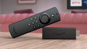 Amazon Fire TV Stick Lite chega ao Brasil com controle Alexa