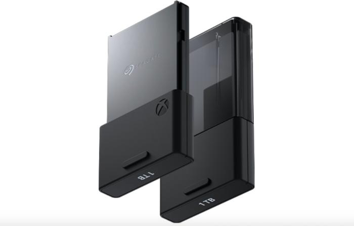 Xbox Series X e S terão expansão de 1 TB por R$ 2.229 no Brasil