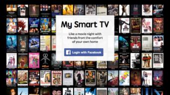 Como usar o facebook.com/device e fazer login em TVs e IoT