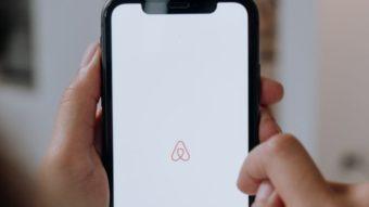 Como aplicar crédito, cupom e cartão presente no Airbnb