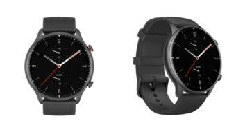 Amazfit GTR 2 e GTS 2 são relógios que medem oxigênio no sangue