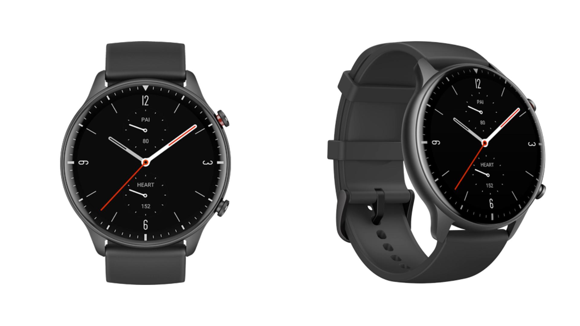 Amazfit GTR 2 e GTS 2 são relógios que medem oxigênio no sangue   Gadgets    Tecnoblog