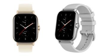 Amazfit Brasil recebe homologação dos relógios Bip U, GTS 2 e GTR 2e