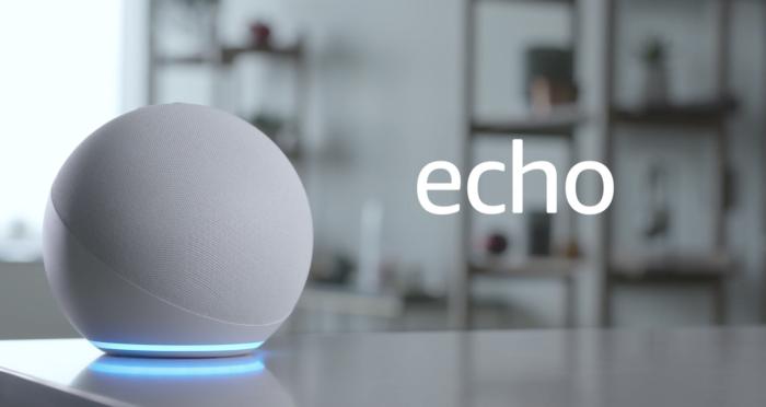 Novo Amazon Echo (Imagem: Divulgação/Amazon)