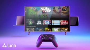 Amazon Luna é novo rival do Stadia e xCloud em streaming de jogos
