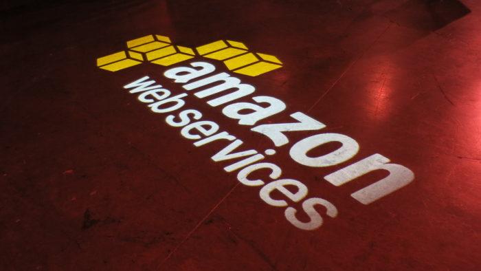 Amazon Web Services, ou AWS (Imagem por Thomas Cloer/Flickr)