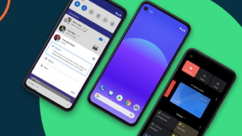 Android 11 é instalado em 22 celulares com mesma imagem de sistema