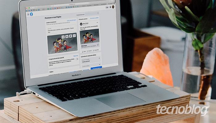 Como criar anúncios de curtidas no Facebook