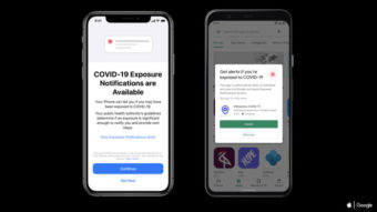 Android e iOS 13.7 trazem monitoramento de COVID-19 embutido